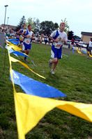 Gibraltar Cross Country Meet by Katie Sikora (08/23)