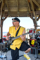 Old Ellison Bay Days Uncorked by Len Villano