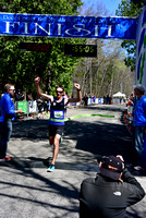 2016 Door County Half Marathon by Len Villano