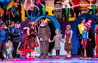 Seussical at Southern Door by Len Villano