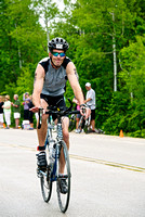 2013 Half Iron Triathlon by Len Villano